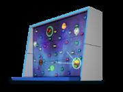 Интерактивный скалодром «Скала»