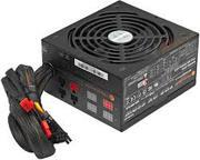 Блок питания Thermaltake TR2 RX 550W ATX 12V 2.2, APFC, Fan14, Модульный BOX [W0134R(E)]