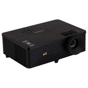 ViewSonic PJD5234L, DLP projector, 1024*768, 3D, 15000:1, 2800 ANSI Lumens, 2.1kg, HDMI, w/o bag, white