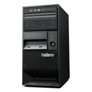 Lenovo ThinkServer TS140 E3-1225v3/ 1x4Gb/ NHS-SATA 2x500Gb (2/4 LFF max)/ no ODD/ RAID 0,1,10,5 / 1 x 1GB integrated/ 1(1)x280W/ no OS/ 1/1 on site