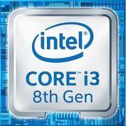 Процессор INTEL Core i3 8100, LGA 1151v2 OEM