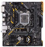 Материнская плата ASUS TUF B360M-E GAMING, LGA 1151v2, Intel B360, mATX, Ret