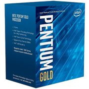 Процессор INTEL Pentium Gold G5400, LGA 1151v2 BOX [bx80684g5400 s r3x9]