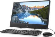 "Моноблок DELL Inspiron 3277, 21.5"", Intel Pentium 4415U, 4Гб, 1000Гб, Intel HD Graphics 610, Linux, черный [3277-7264]"