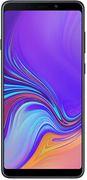Смартфон SAMSUNG Galaxy A9 (2018) 128Gb, SM-A920F, черный