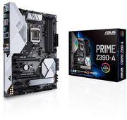 Материнская плата ASUS PRIME Z390-A, LGA 1151v2, Intel Z390, ATX, Ret