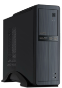 Корпус S0502BK PowerCool 500W