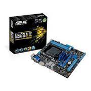 Материнская плата Asus M5A78L-M LE/USB3 RTL AM3+, AMD 760G, SATAII, DDR3, VGA, GBL, USB, PCI-E, mATX