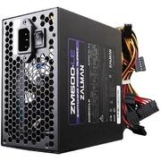 Блок питания Zalman ZM600-LE2 <600W, ATX12V v2.3, APFC, 12cm Fan, Ret>