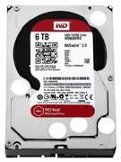 "Жесткий диск WD Original SATA-III 6Tb WD60EFRX Red 64Mb 3.5"""