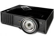 ViewSonic PJD6683WS, DLP projector, Short-Throw Lens, 1280*800, 3D, 15000:1, 3000 ANSI Lumens, 2.99kg, HDMI/RJ-45, w/o bag