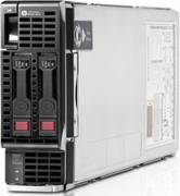 Сервер HP ProLiant BL460c Gen8 (724085-B21)