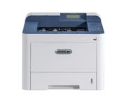 Принтер Xerox Phaser 3330V_DNI A4, Laser, 40ppm, max 80K pages per month, 512MB, USB, Eth, WiFi P3330DNI#