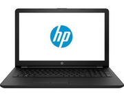 "Ноутбук HP 15-ra067ur, 15.6"", Intel Celeron N3060 1.6ГГц, 4Гб, 500Гб, Intel HD Graphics 400, DVD-RW, Windows 10, 3YB56EA, черный"