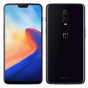 Смартфон ONEPLUS 6 256Gb, полночный черный