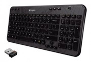 Клавиатура Logitech K360