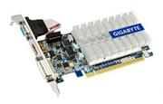 Видеокарта Gigabyte PCI-E NV GV-N210SL-1GI