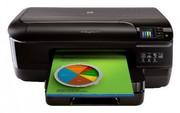 Принтер струйный HP Officejet Pro 8100