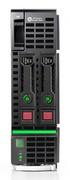 Сервер HP BL460c Gen8 (666157-B21)