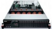 Lenovo ThinkServer RD640 1 x Xeon E5-2640v2(2max)/ 4 x 4Gb ECC RDIMM/ HS-SAS/SATA (16/16 SFF max) / DVD-RW/ Raid 710 w/ CacheVault (1Gb FBWC) 0, 1, 10, 5, 50, 6, 60/ 2 x 1GB integrated/ 1(2) x 800W PSU/ Basic DIT/ no OS/ 3 Years