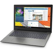 "Ноутбук LENOVO IdeaPad 330-15IGM, 15.6"", Intel Pentium Silver N5000 1.1ГГц, 4Гб, 1000Гб, AMD Radeon R530 - 2048 Мб, Free DOS, 81D1003SRU, черный"