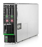 Сервер HP BL420c Gen8 (668357-B21)