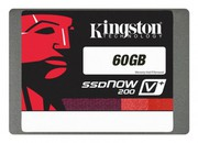 Накопитель SSD Kingston SATA III 60Gb SV300