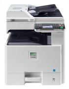 МФУ лазерный Kyocera FS-C8520MFP A3