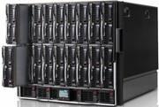 Шасси HP BladeSystem BLc7000(681840-B21)