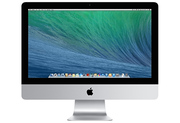 "Apple iMac 21,5"" Core i5 1,4 ГГц, 8 ГБ, 500 ГБ, Intel HD 5000"