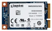 Накопитель SSD Kingston mSATA 30Gb