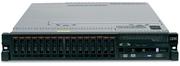 x3690 X5, Xeon 8C E7-2820 105W 2.00GHz/18MB L3, 2x4GB, O/Bay HS 2.5in SAS, SR M1015, 2x675W p/s, Rack
