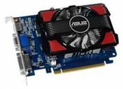 Видеокарта Asus  GT 730 2048Mb 128bit DDR3 700/1600 DVIx1/HDMIx1/CRTx1/HDCP Ret