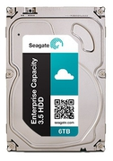 Жесткий диск Seagate Original SATA-III 6Tb ST6000NM0024 Constellation ES.3 (7200rpm) 128Mb 3.5""
