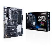 Материнская плата ASUS PRIME X370-PRO RTL Soc-AM4 AMD X370 4xDDR4 ATX AC`97 8ch(7.1) GbLAN RAID+HDMI+DP