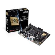 Материнская плата ASUS A68HM-K RTL FM2+, PCI-Ex16, PCI, 2*DDR3, SATA3 RAID, DVI/VGA, USB3.0, mATX