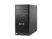 ProLiant ML30 Gen9 E3-1220v6 Hot Plug Tower(4U)/Xeon4C 3.0GHz(8MB)/1x8GB1UD_2400/B140i(ZM/RAID 0/1/10/5)/2x1TB(4)LFF/DVD-RW/iLOstd(no port)/1NHPFan/2x1GbEth/1x350W(NHP), analog 831068-425