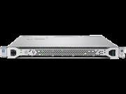 Proliant DL360 Gen9 E5-2640v4 Rack(1U)/Xeon10C 2.4GHz(25Mb)/1x16GbR1D_2400/P440arFBWC(2Gb/RAID 0/1/10/5/50/6/60)/noHDD(8)SFF/noDVD/iLOstd/4x1GbEth/EasyRK/1x500wFPlat(2up)