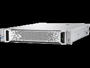 Proliant DL380 Gen9 E5-2630v4 Rack(2U)/Xeon10C 2.2GHz(25MB)/1x16GbR1D_2400/P440arFBWC(2GB/RAID 0/1/10/5/50/6/60)/noHDD(8/16+2up)SFF /noDVD/iLOstd/4HPFans/4x1GbEth/EasyRK&CMA/1x500wPlat(2up)