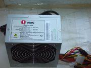 Блок питания FSP 450W ATX Q-Dion QD-450 OEM 12cm Fan, Noise Killer, Active PFC