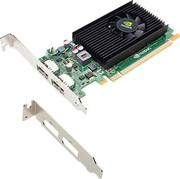 Видеокарта PNY NVS 310DP 1GB RTL [VCNVS310DP-1GB-PB] QUADRO, PCIEx16