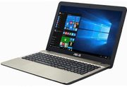 Ноутбук ASUS X541NA 15.6 HD, Intel Celeron N3350, 4Gb, 500Gb, DVD-RW, Endless OS, черный