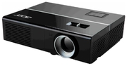 ACER P1373WB, DLP projector, 1280*800, DLP 3D, 17 000:1, 3100 ANSI Lumens, 2.2kg, HDMI/USB, Lan, Wi-Fi via Adapter(option)