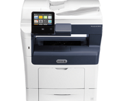 МФУ Xerox VersaLink B405 A4, Laser, 45ppm, max 110K pages per month, 2GB, USB, Eth VLB405V/DN#