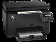 Цветное МФУ HP LaserJet Pro M176n (CF547A)