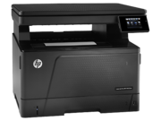 Многофункциональный принтер HP LaserJet Pro M435nw (A3E42A)