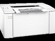Принтер HP LaserJet Pro M104a (G3Q36A)