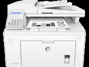 МФУ лазерный HP LaserJet Pro M227fdn