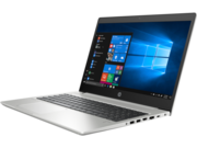 "Ноутбук HP ProBook 450 G6, 15.6"", Intel Core i5 8265U 1.6ГГц, 8Гб, 128Гб SSD, Intel UHD Graphics 620, Windows 10 Professional, 5PP72EA, серебристый"