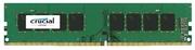 Модуль памяти Crucial DDR4 DIMM 4GB CT4G4DFS8213 PC4-17000, 2133MHz
